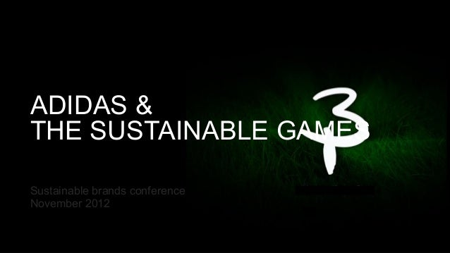 Culture Shift: Sustainability, Brands & the London Olympics