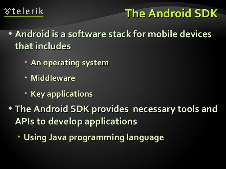 how to develop phonegap application in android