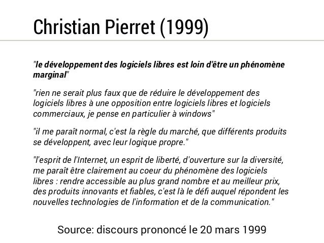 Michel Sapin (2001)  Les deux exigences de la deuxième étape de l'administration  électronique sont donc l'interopérabilit...