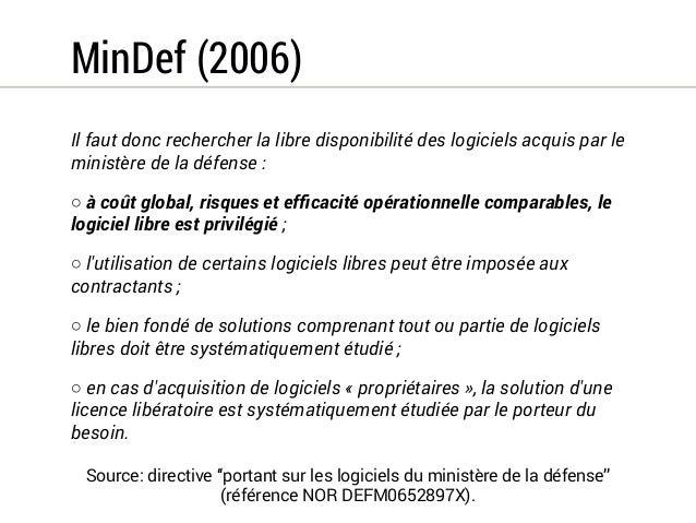 Circulaire Ayrault (2012)  Au sein de l'administration, on constate une longue pratique de leur  usage qui a permis le dév...
