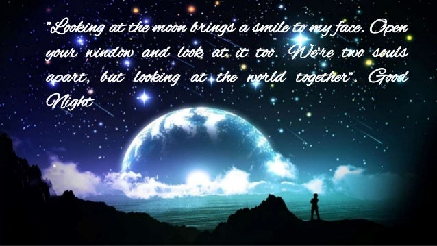 15 Best Good Night Quotes For Herhim All Times
