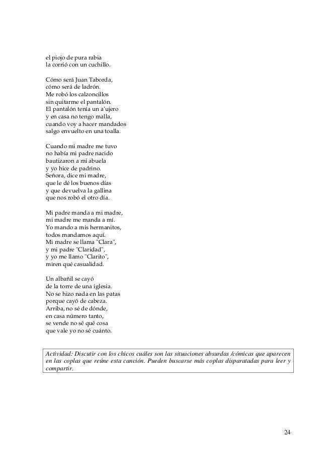 15 Cancionero Docente