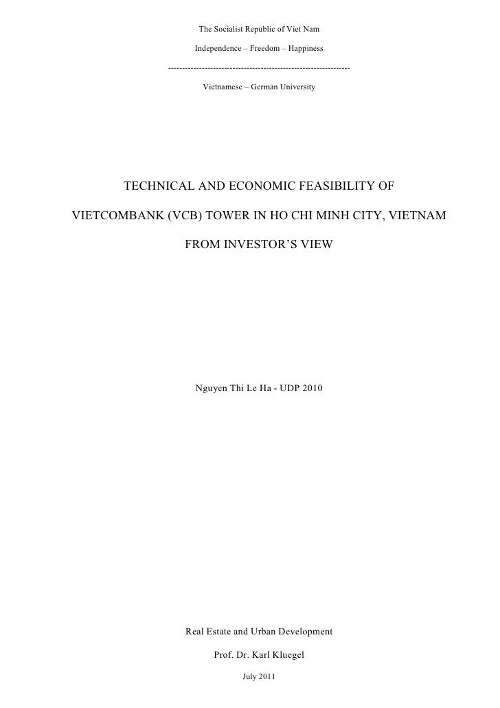 The Socialist Republic of Viet Nam                      Independence – Freedom – Happiness             -------------------...