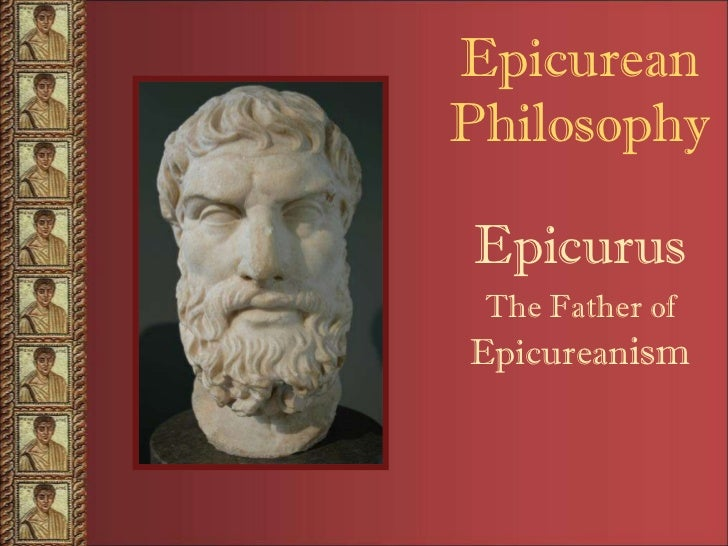 Books by Epicurus
