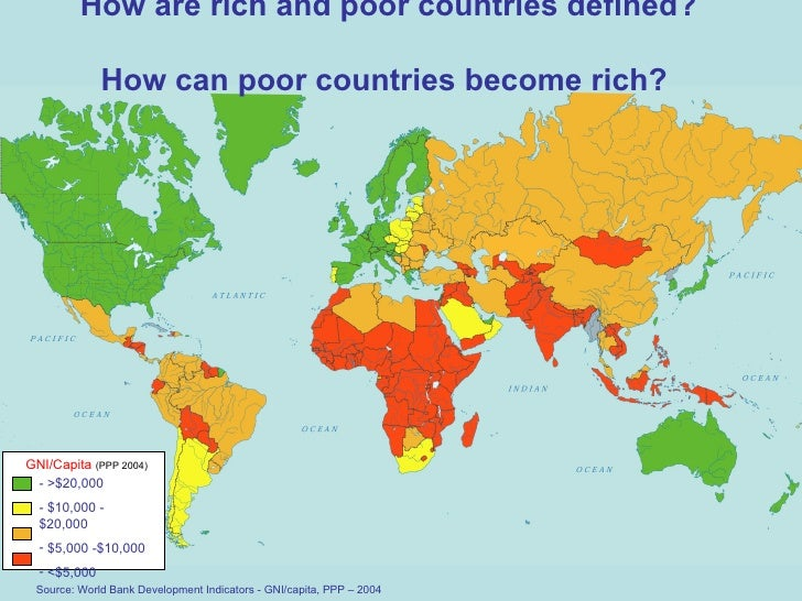 15 may 08 global poverty presentation 4 how are rich and poor countries gumiabroncs Images