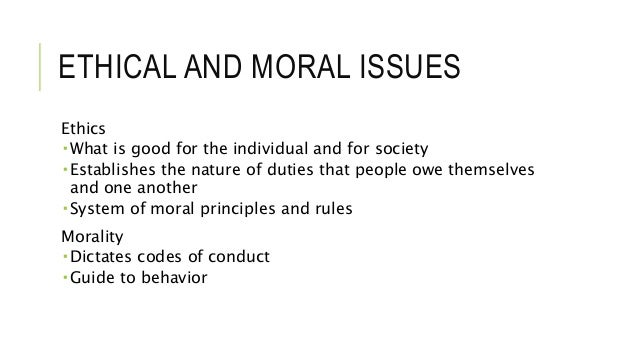 ethical and legal concepts in human Might i suggest that ethics as a concept is about human conduct and is  legal  activity into a legitimate one is the recognition that the activity is.