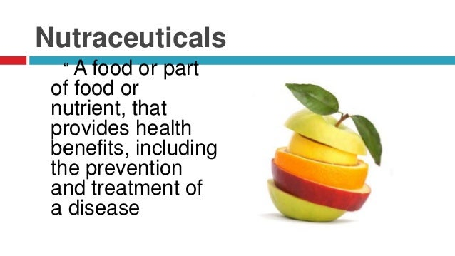 Food as Medicine Slide 2