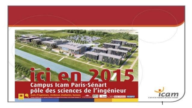 35, rue de la Bienfaisance – 75008 Paris jean-pierre.pauwels@icam.fr Mobile : 06 12 57 19 18 - Tél. : 01 53 77 20 40 - Fax...