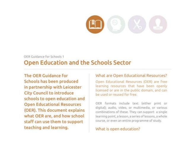 Why? ● reduce costs ● enable collaboration and sharing ● achievement of shared goals ● more resources for learners ● owner...