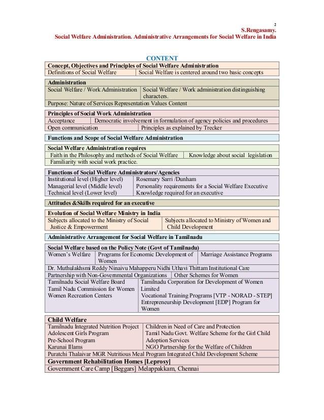 looking at the social welfare legislation social work essay Social welfare policy and social work define the purposes of public social welfare amended or new legislation 13.