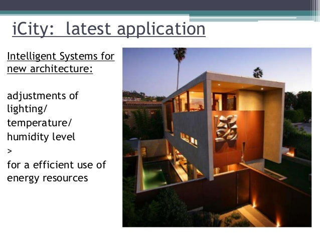 Icity hk a vision on next generation smart city for Smart home architectures