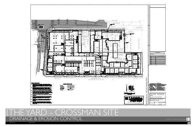 Crossman Site