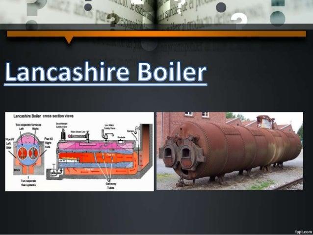 lancashire boiler Slide 2