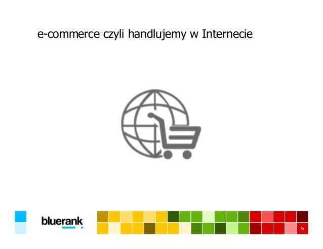 e-commerce czyli handlujemy w Internecie 9