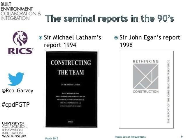 Latham Report Pdf