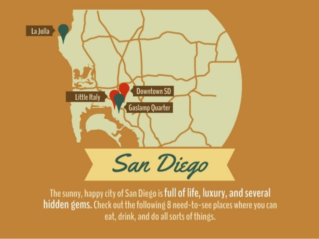 Hidden Treasures: 8 Places You Need to See in San Diego   SoDiego Tours Slide 2