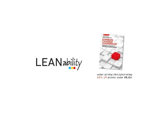 Kanban Essentials, LeanUX15