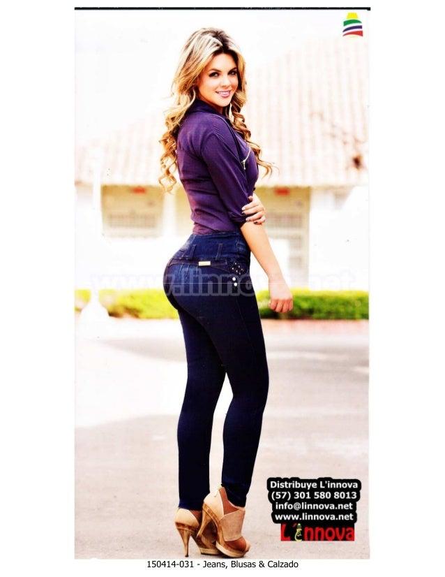 150414 b   jeans, blusas & calzado