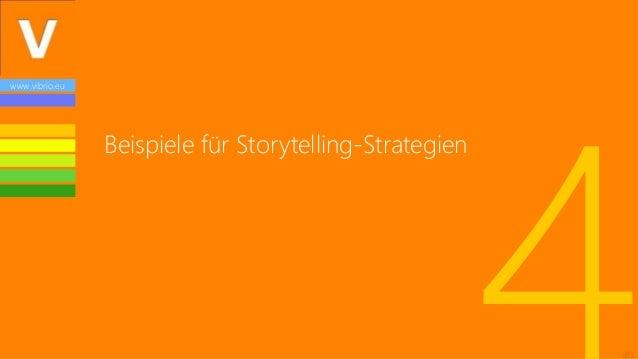 beispiele fr storytelling strategien 40 - Reizworter Beispiele
