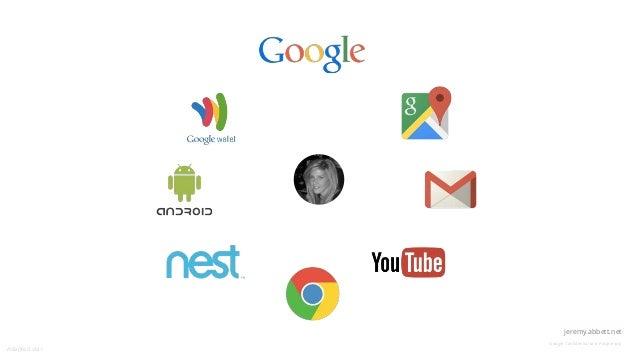 jeremy.abbett.net Google Confidential and Proprietary Adapted via>
