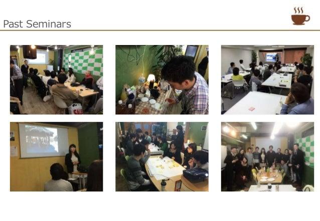 Past Seminars