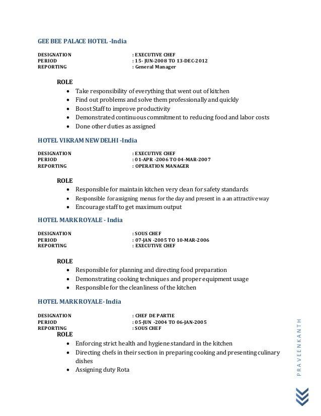 resume training new employees