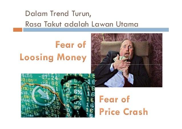 Trend mengikuti sistem perdagangan saham