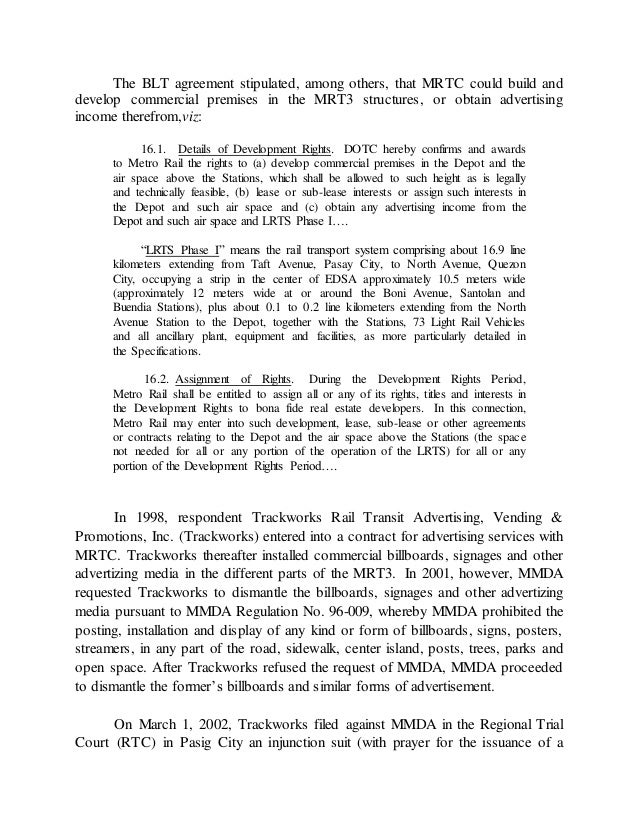 commercial law case digests Posts about labor law written by vbdiaz skip to content case to begin deregulating within one year of its passage the business of handling the recruitment and migration of overseas filipino workers and phase out within five years follow case digests on wordpresscom advertisements.