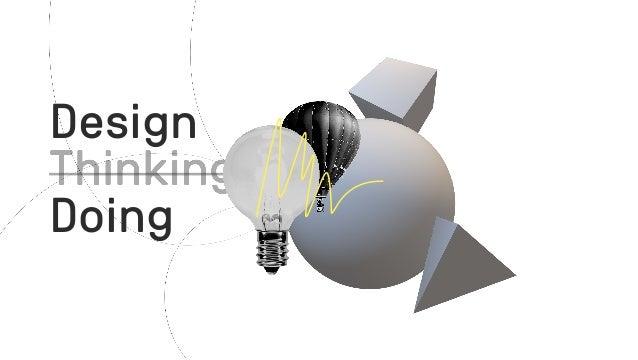 Design Doing