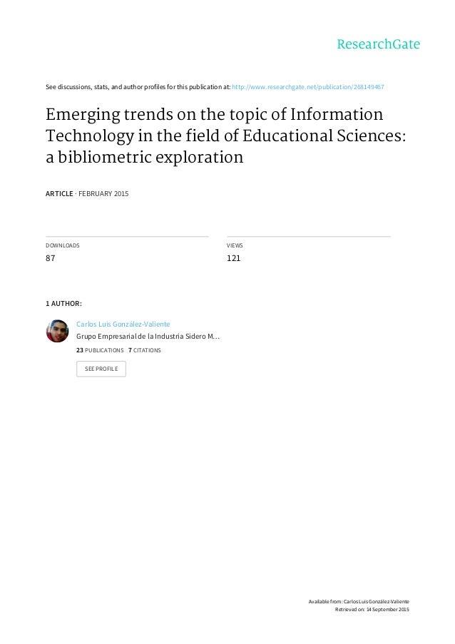 Seediscussions,stats,andauthorprofilesforthispublicationat:http://www.researchgate.net/publication/268149467 Eme...