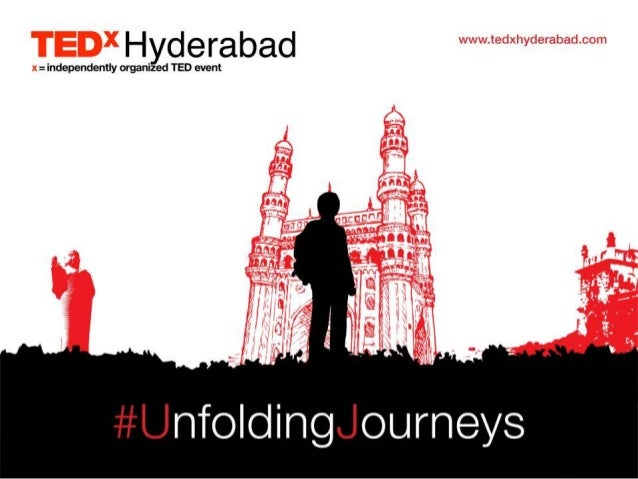 We are What we Eat TEDxHyderabad Talk