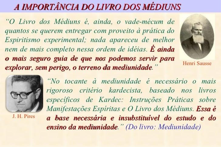 150 Anos de O Livro dos Mediuns