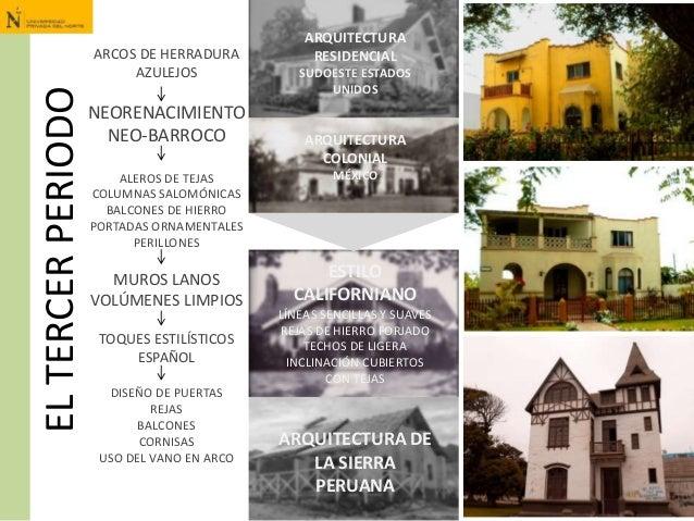 ELTERCERPERIODO ARCOS DE HERRADURA AZULEJOS NEORENACIMIENTO NEO-BARROCO ALEROS DE TEJAS COLUMNAS SALOMÓNICAS BALCONES DE H...