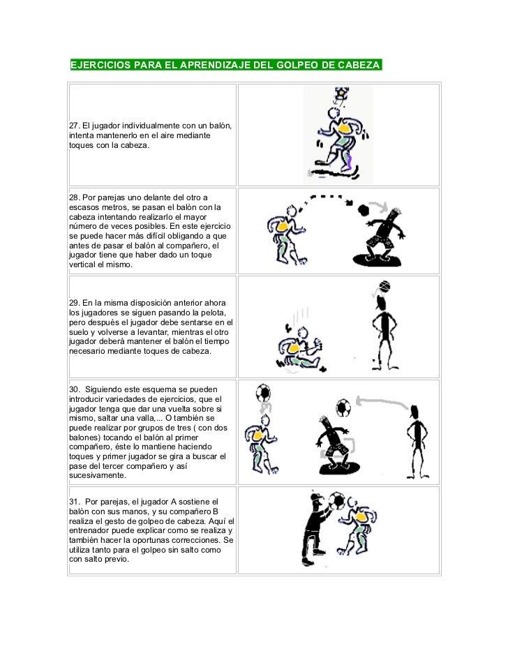 EJERCICIOS PARA EL APRENDIZAJE DEL ... dc8a9e5bb1017