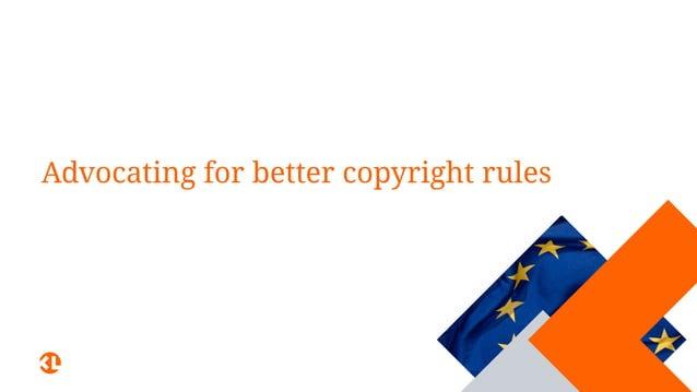 How Europeana came to embrace openness