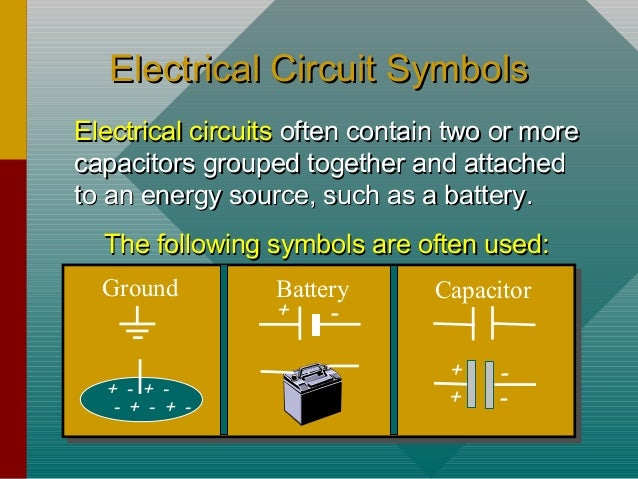 Shows A Circuit With A Battery And Two Lamps Connected In Parallel If