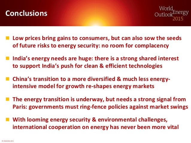 india's outlook towards energy security 30062016 india's plan to ramp up solar power  the world bank group is a  india pledged that it would derive at least 40% of its energy needs from.