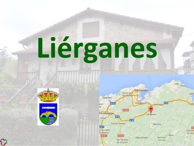Liérganes