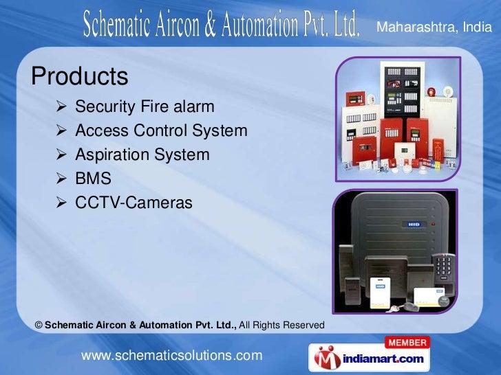 schematic aircon & automation pvt.ltd – readingrat, Wiring schematic