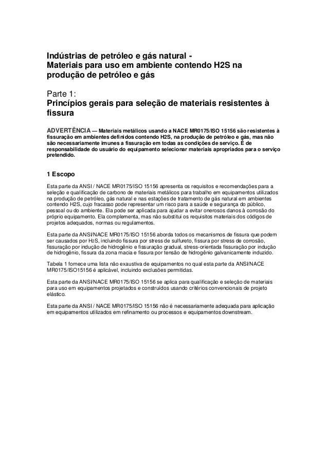 nace mr0175 latest edition pdf