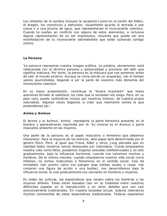 carl jung los arquetipos y el inconsciente colectivo pdf