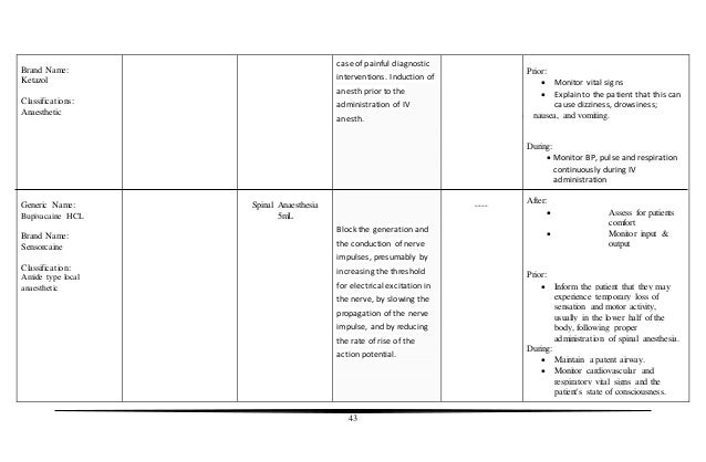 Case Study CONGENITAL DIAPHRAGMATIC HERNIA IN POST ...