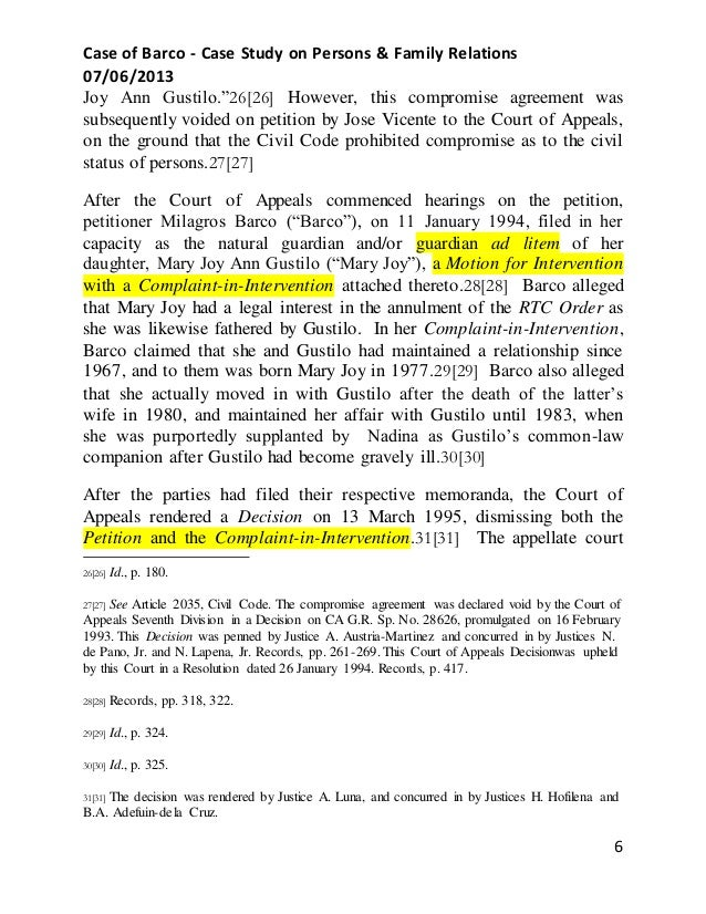 barcos case analysis Case study iim-indore pgpmx-mumbai team a mandar risbud sanmeet dhokay michelle d'souza vinod maliyekal amit jaitly.