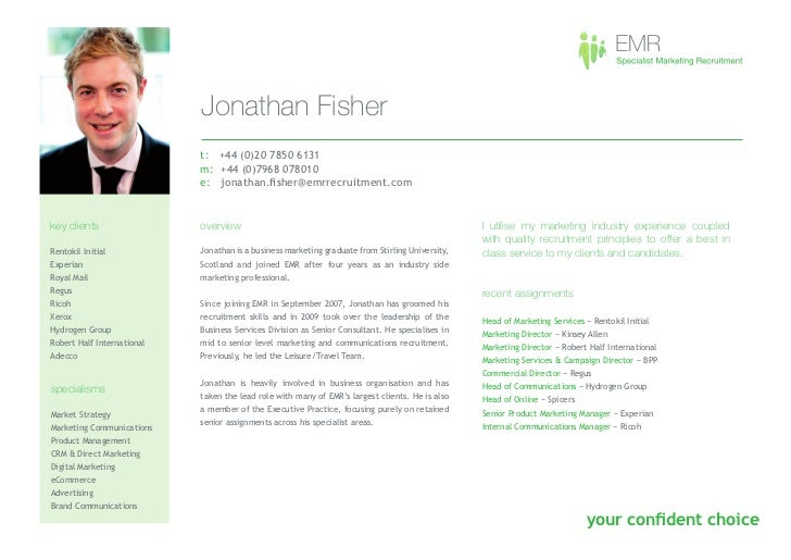 Jonathan Fisher                            t: +44 (0)20 7850 6131                            m: +44 (0)7968 078010        ...