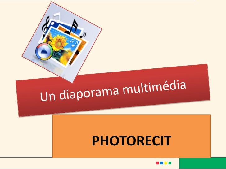 PHOTORECIT
