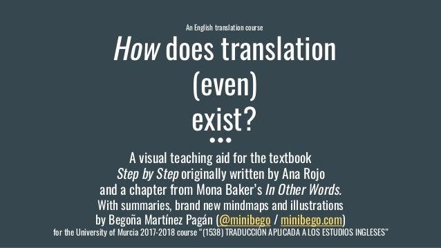 relevant coursework traduccion