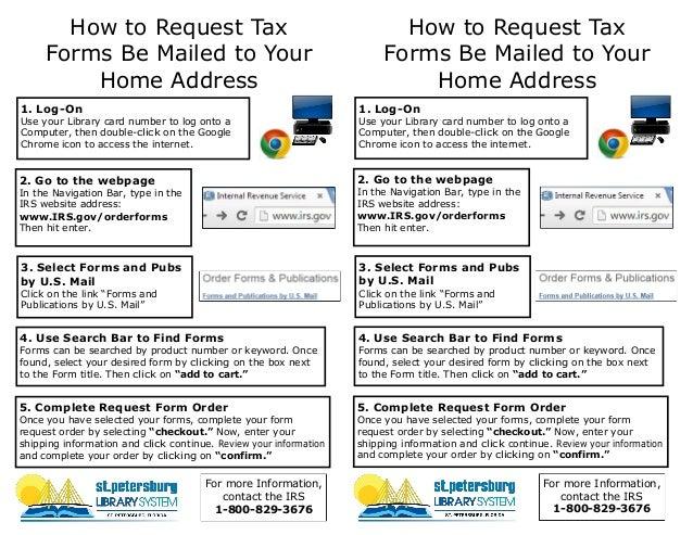 Tax Handout
