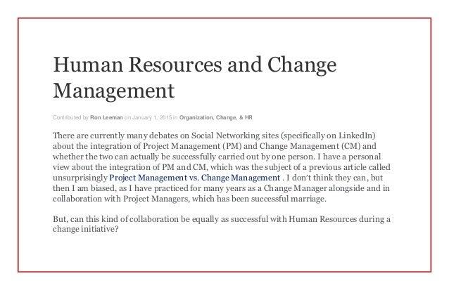 Hnd business human resource management