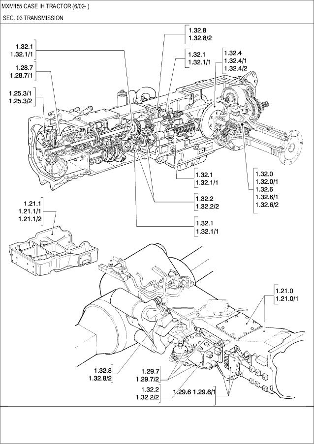 Ih 1486 Wiring Diagram