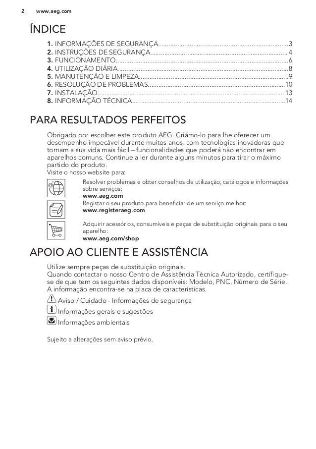 Nevera Aeg S73920CMX2 Slide 2